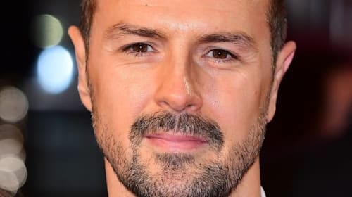 Paddy McGuinness leaves fans in hysterics after 'drunk' This Morning appearance