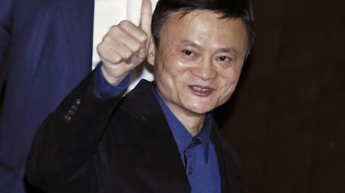 Chinese tycoon Jack Ma makes video appearance after spell out of public view