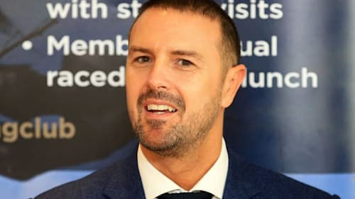 Paddy McGuinness says farewell to Take Me Out