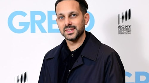 TV magician Dynamo reveals he has coronavirus with 'quite severe' symptoms