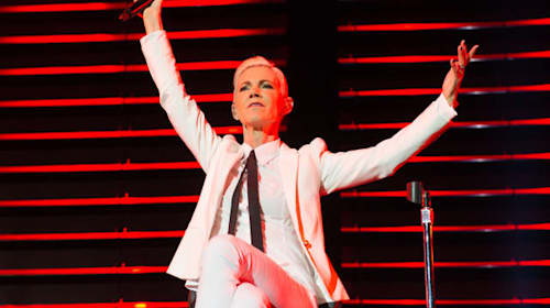 Roxette singer Marie Fredriksson dies, aged 61