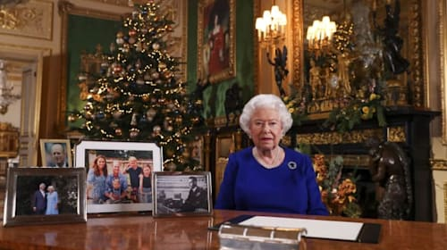 Queen and Philip to spend Christmas at Windsor Castle