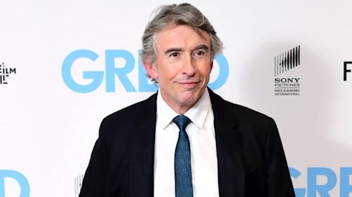 Steve Coogan says the super-rich 'spin environmental issues' for themselves