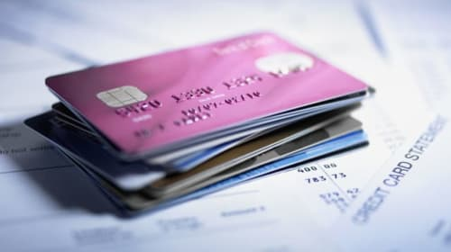 Average credit card APR 'highest since at least 2006'