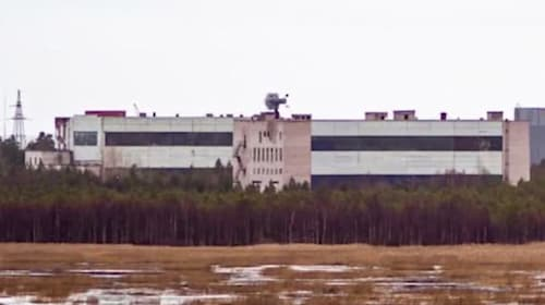 Global network's nuclear sensors in Russia went offline after mystery blast