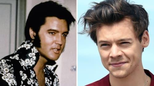 Austin Butler to star as Elvis in Baz Luhrmann's biopic