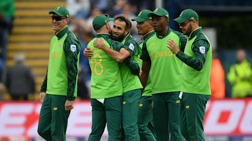 This week at the Cricket World Cup: South Africa hopes hanging in the balance