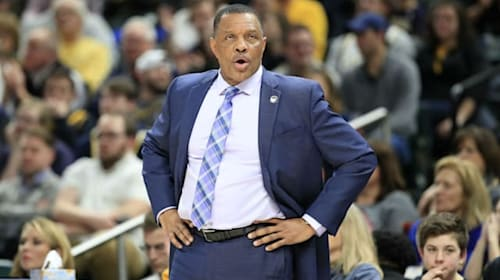Pelicans pick up coach Gentry's option for 2020-21
