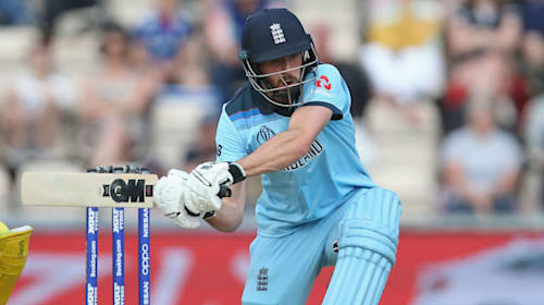 Vince to open for England with Morgan optimistic over Roy