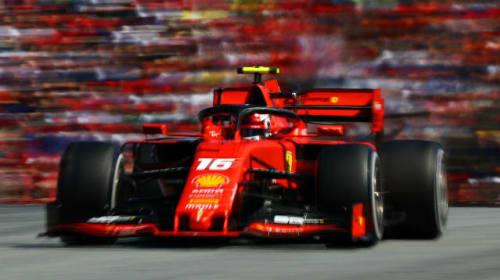 F1 Raceweek: Ferrari not expecting British GP challenge