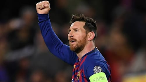 Messi at 32: The superstar's 10 finest goals for club and country