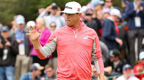 BREAKING NEWS: Woodland holds off Koepka for U.S. Open title