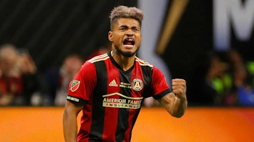 MLS Review: Atlanta beat Rooney-less DC United at the death