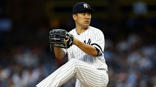 Yankees, Tanaka shut out Rays