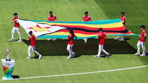 ICC suspends Cricket Zimbabwe