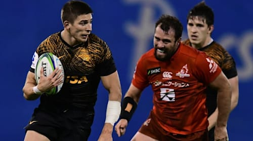 Jaguares seal second spot with final-round rout of Sunwolves