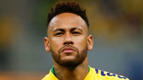 Filipe Luis hopes Neymar returns to Barca for the good of Brazilian football