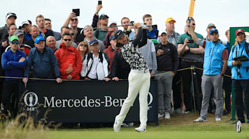 Fleetwood: Ryder Cup experience can boost my Open hopes