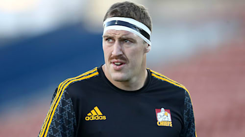 All Blacks and Chiefs star Retallick re-signs with New Zealand Rugby