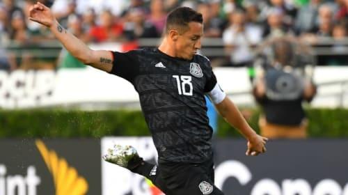 Mexico 3 Canada 1: Guardado brace preserves Martino's 100 per cent record