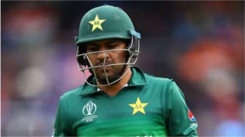 We have to back ourselves, says struggling Pakistan skipper Sarfraz