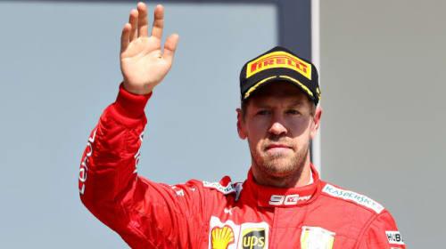 Ferrari to appeal Montreal penalty as Vettel fumes