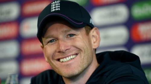 England v Afghanistan: Morgan warns against complacency versus bottom side