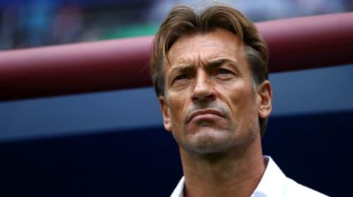 Renard steps down as Morocco coach