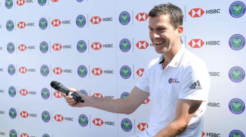 Henman: Djokovic can better Federer's major tally