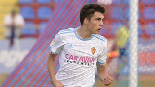 Alberto Soro to join Real Madrid 'in a matter of hours'