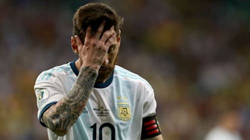 Neither Cruyff nor Guardiola could turn Argentina around, claims AFA director Menotti