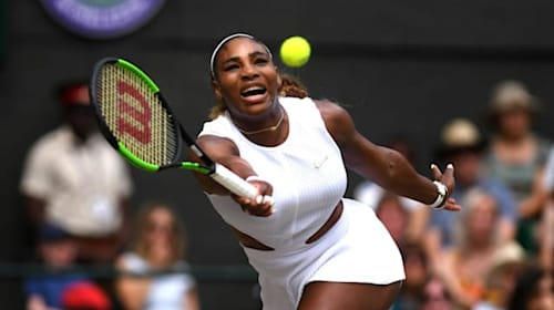 Serena: I'll stop fighting for equality the day I'm in my grave