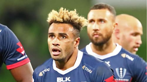 Genia and Cooper to join Japan's Kintetsu Liners