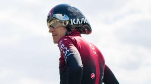 Tour de France is 'a mental game now' – Geraint Thomas