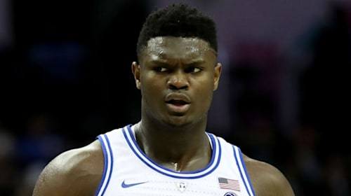 NBA Draft 2019: How Zion Williamson will fit with the Pelicans