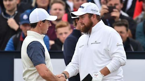 Lowry's Open glory a tonic to Rory's sob story