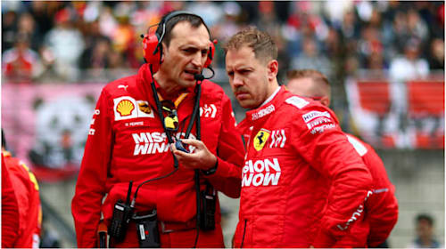 F1 Raceweek: Canada a welcome distraction for Vettel and Ferrari