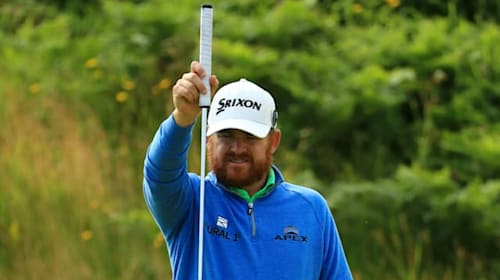 Open title contender Holmes feared career was over