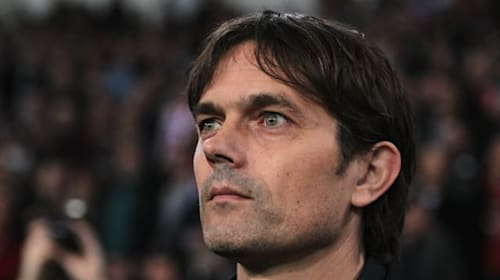 Cocu: I'm not going to try to be like Lampard