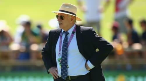 Former Australia captain Ian Chappell reveals skin cancer diagnosis