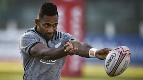Rugby Championship: Opportunity knocks for World Cup hopefuls