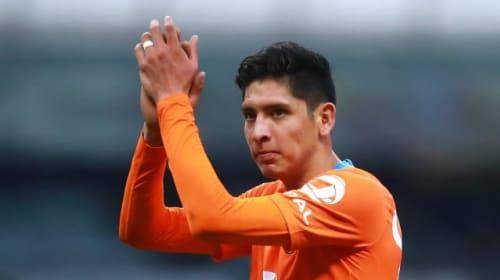 Ajax complete deal for Edson Alvarez following De Ligt departure