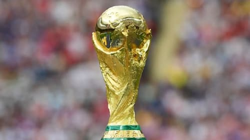Australia and Indonesia in discussions over joint World Cup bid