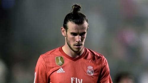 Real Madrid should loan Bale out - Calderon