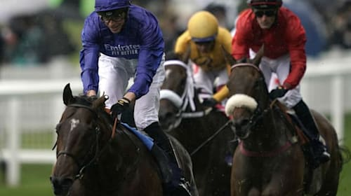 Blue Point makes it back-to-back King's Stand Stakes wins