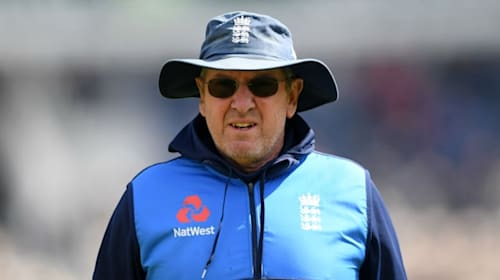 Bayliss appointed as Sunrisers head coach