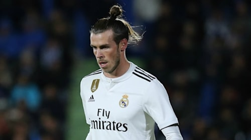 I don't know if Tottenham have bid for Bale - Pochettino