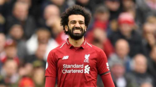 Salah among world's best three players – Elmohamady