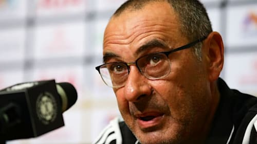 Sarri expects more Juventus signings