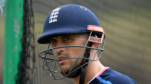 Morgan not ruling out World Cup call-up for Hales